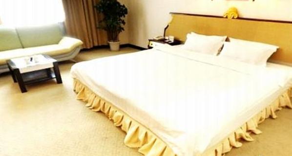 九寨沟旅游,星宇国际大酒店