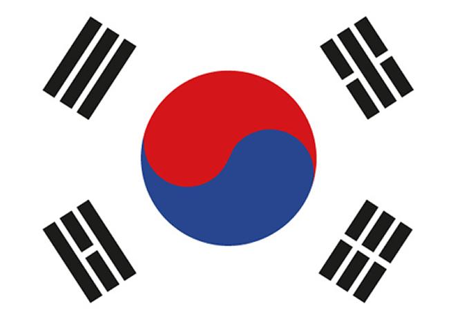 韩国旅游签证