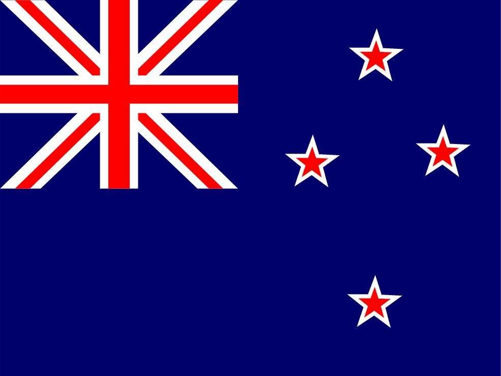 去新西兰旅游签证办理