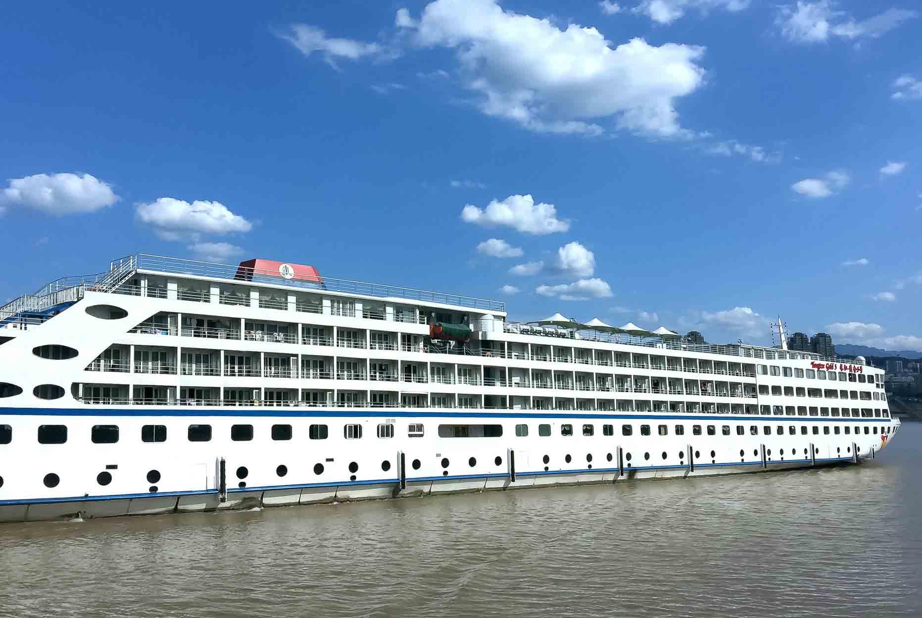 去长江三峡旅游,大家一定要试试重庆游船团购