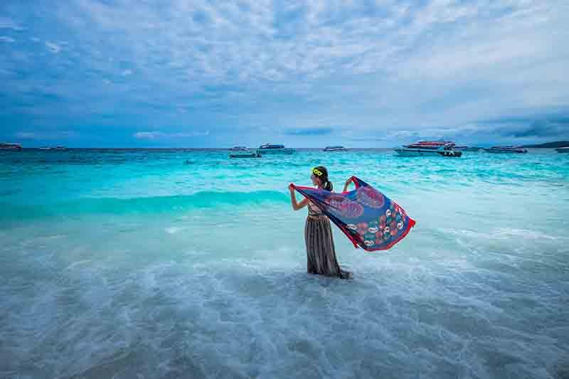 重庆到泰国旅游,选择重庆泰国旅行团是更多人的选择