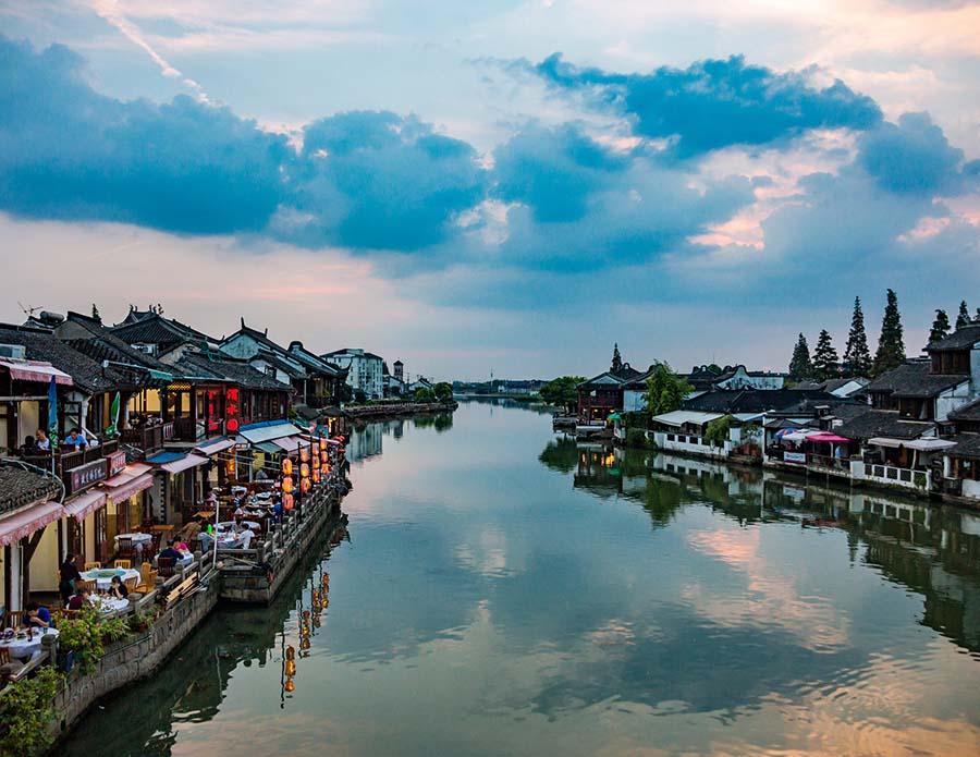 云南大理旅游攻略,云南大理的旅游景点