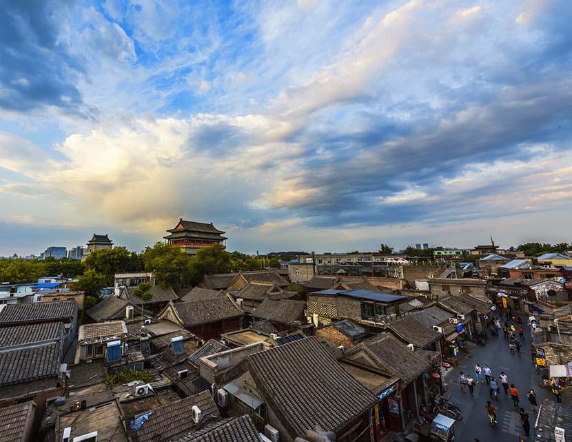 西安著名旅游景点,西安旅游景区