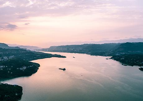 ★重庆三峡游,【总统七号】重庆三峡旅游(单程4天游轮游)
