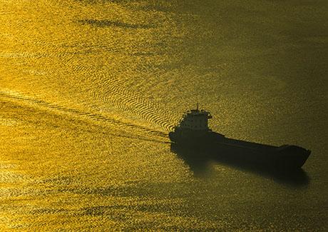 ♥重庆三峡游,【美维凯蒂号】重庆长江三峡旅游[单程四天游轮]