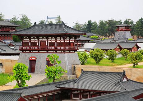 ★重庆到西安、延安、华清池、兵马俑火车双卧6日旅游报价