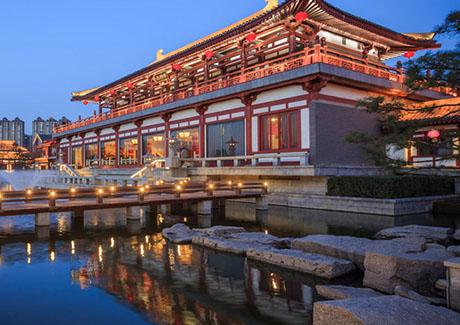 ★重庆到西安旅游,兵马俑-华清池-骊山-明城墙 双动 3 日游