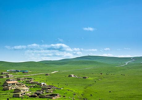 ♬重庆到西北新疆旅游,新疆天山天池、吐鲁番、喀纳斯双飞8日旅游报价【美丽新疆】