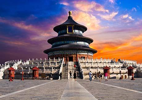 ☎重庆到北京旅游,北京高校讲座/欢乐谷/拓展训练单卧单飞8日