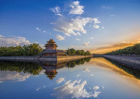 ☎重庆到北京旅游,北京+天津双飞六日旅游(天津往返)