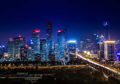 ☎重庆到北京旅游,—读行少年派北京夏令营9日