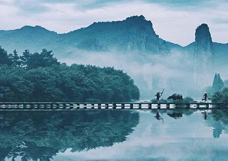 @重庆到桂林旅游,【钻石·桂北】桂林往返双飞六日旅游团