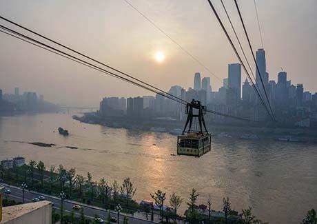 ☎重庆市内纯玩一日游+杜莎夫人蜡像馆