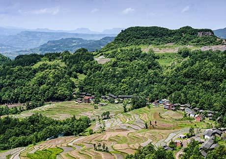 ☎重庆出发到巫山神女天路+奉节白帝城+巫溪灵巫洞3日跟团旅游