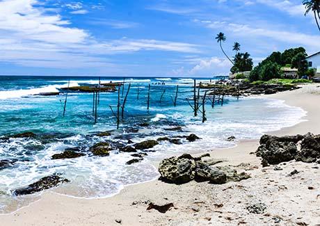 ★【印度洋之泪】重庆出发到斯里兰卡旅游,重庆到斯里兰卡非套路行走8日游(体验锡兰古老文化)