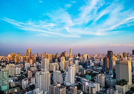 ☎重庆出发到泰国旅游,泰国曼谷、芭提雅5日零自费旅游报价<全新上线产品>【泰不一样】