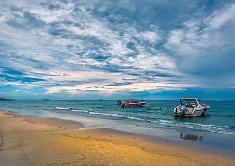 ☎重庆出发到曼芭旅游,【重庆到曼芭清旅游】性价比最高的7晚8日泰国全景游(五星泰航)