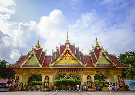 ☎重庆出发到泰国旅游,泰国曼谷、芭提雅6天5晚纯玩游【天天630】<泰微笑航班>