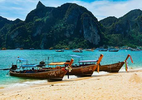☎重庆出发,泰国曼谷、芭提雅享皇家奢华至尊6日旅游报价【享 悦榕】<纯玩0自费>