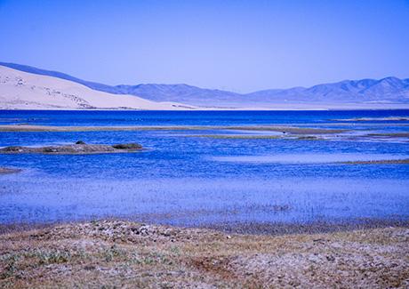♬【重庆出发】西北青海湖、盐湖、若尔盖、莫高窟(9日)环线全景[自驾]旅游!