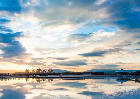♬【重庆出发】西北之旅·重庆到青海湖/九色甘南塔尔寺深度双飞(6日游)