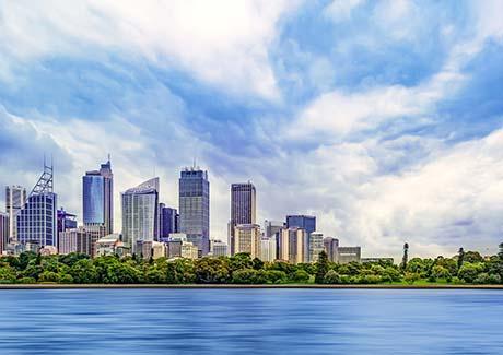 ★重庆出境旅游,澳大利亚、新西兰12日旅游团