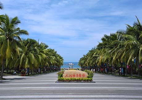 ☀重庆到三亚旅游,海南三亚<5天4晚>纯净之旅!