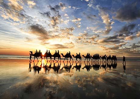 ★重庆到澳大利亚旅游,重庆到澳大利亚、新西兰12日旅游报价