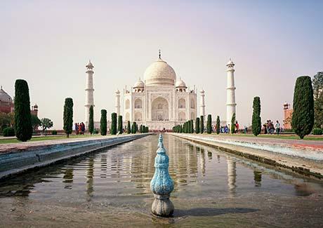 @重庆到印度旅游,牵寻南亚 * 印度金三角7天探秘之旅!