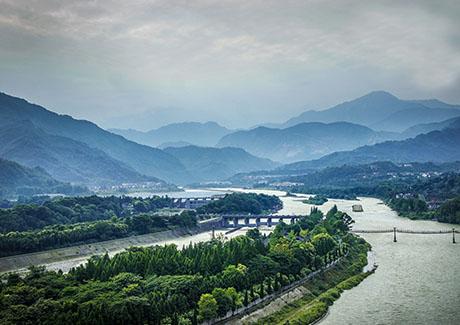 @重庆出发,成都海昌极地海洋公园+都江堰二日游