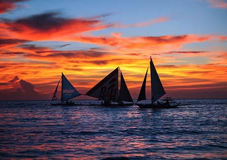 ♬重庆出发,菲律宾首都马尼拉城市与海7日游「菲尼不可」