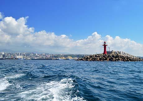 ★享乐双岛 * 重庆到韩国首尔、济州岛5+1半自由行6日游!