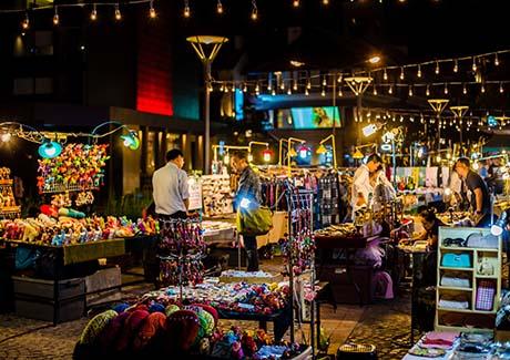 ☎重庆到曼谷旅游,泰美【发现】系列之曼谷芭提雅六日游