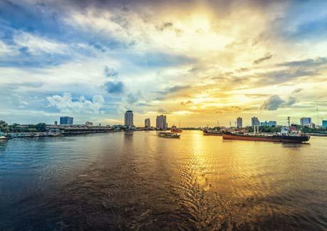 ★重庆到泰国旅游,绚耀斯米兰 重庆到泰国普吉+斯米兰群岛6天5晚旅游