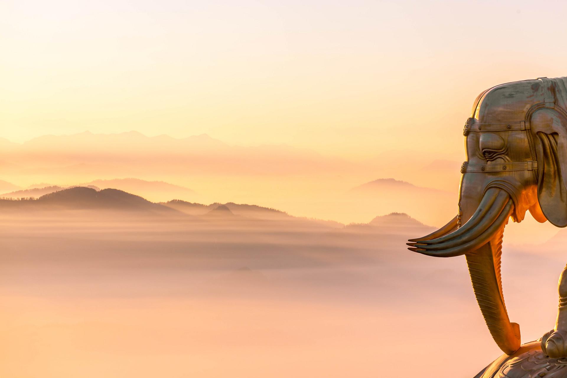 ☎重庆出发,【赏雪+温泉】重庆金佛山+东温泉2日旅游