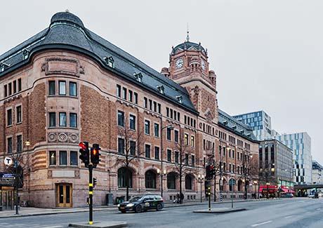 ☂重庆到北欧旅游,重庆到北欧瑞典/挪威/丹麦/芬兰四国十天旅游!