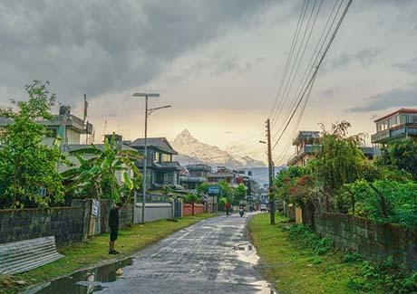 ★重庆到尼泊尔旅游,【纯净天堂】尼泊尔深度八日旅游报价!