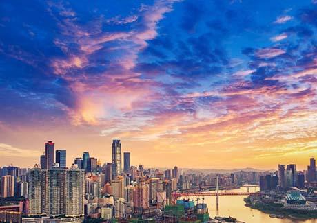 ☎重庆市内一日游,重庆南山夜景一日游报价(经典市内一日游)