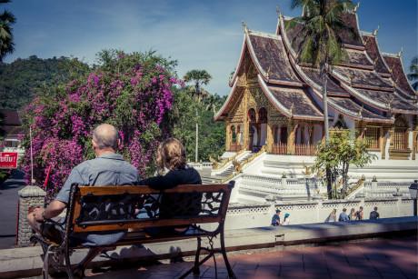 ★重庆到老挝旅游,[老挝自驾]重庆到琅勃拉邦+山水万荣7日跨年自驾旅游!
