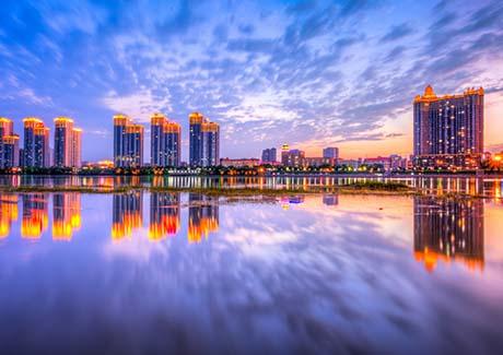☎重庆到哈尔滨旅游,呼伦贝尔+海拉尔+满洲里+哈尔滨6日旅游!