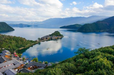 ♬重庆到泸沽湖旅游,摩梭红 * 云南+丽江泸沽湖五日品质游!