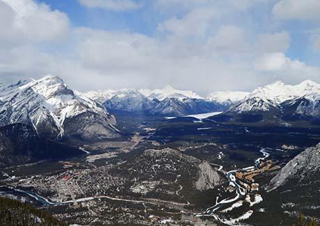 ★重庆到加拿大旅游,加国枫采●加拿大东西海岸+魁北克+两大国家公园12旅游!