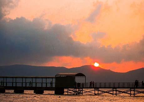 ★重庆到长滩岛旅游,重庆到跑男海景拍摄地长滩岛欢乐6日旅游