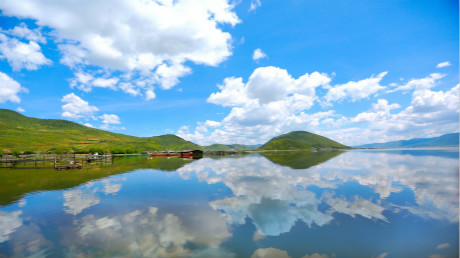 ☎重庆到泸沽湖旅游,西昌邛海+泸沽湖自驾5日旅游!