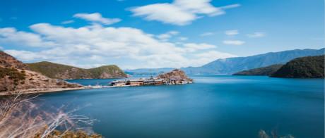 ♬重庆到泸沽湖旅游,初见泸沽湖 * 重庆到云南+丽江+泸沽湖半自由行5日休闲游!
