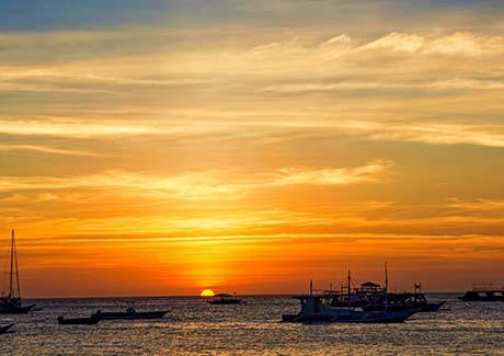 ★重庆到长滩岛旅游,重庆到亚洲沙滩-长滩岛蜜月六日旅游