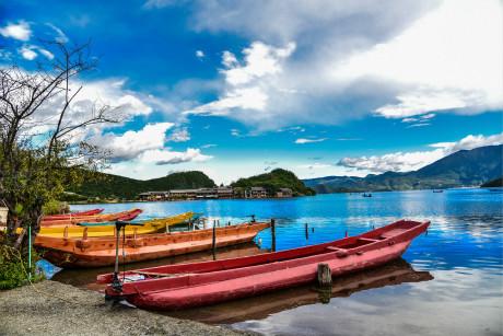 ☎重庆到泸沽湖旅游,行色泸沽湖 * 丽江+泸沽湖+小资双飞六日游!