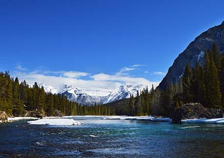 ★重庆到加拿大旅游,加拿大西海岸+2大国家公园落基山巡礼11天纯玩旅游!