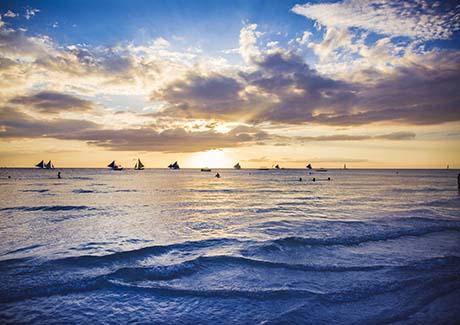 ♬重庆到长滩岛旅游,重庆到长滩岛活力亲子六日旅游团报价