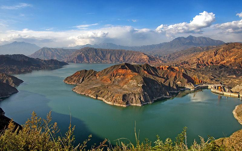 黄南旅游景点,黄南旅游攻略,黄南旅游线路